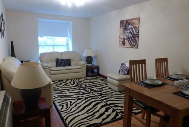Thumbnail Flat to rent in Exchange Street, Aberdeen