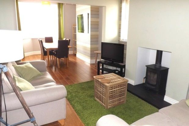 Thumbnail End terrace house to rent in Liverpool Road, Widnes