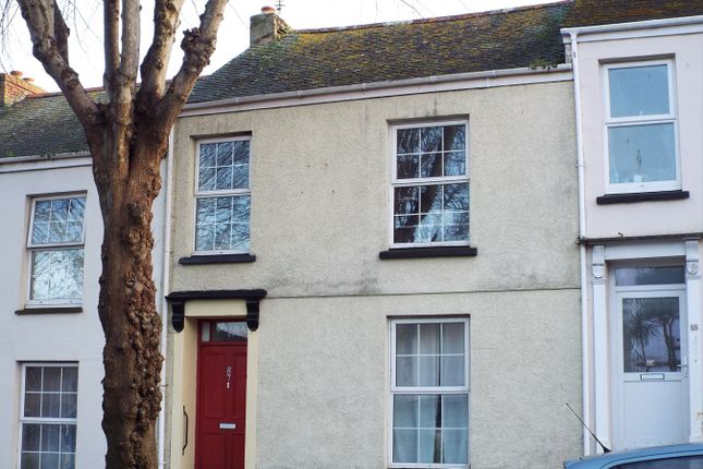Killigrew Place, Killigrew Street, Falmouth TR11