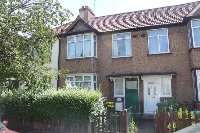 Thumbnail Terraced house for sale in Toorack Road, Harrow