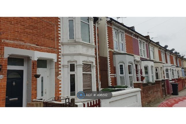 Thumbnail Terraced house to rent in St. Pirans Avenue, Portsmouth