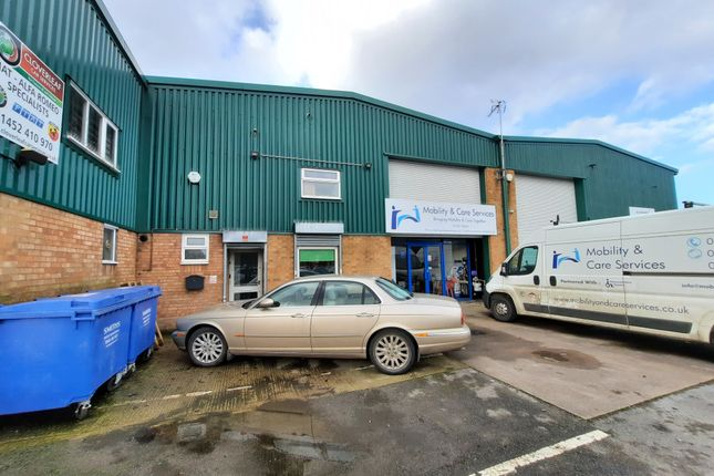 Thumbnail Industrial to let in Tuffley Trading Estate, Pearce Way, Gloucester