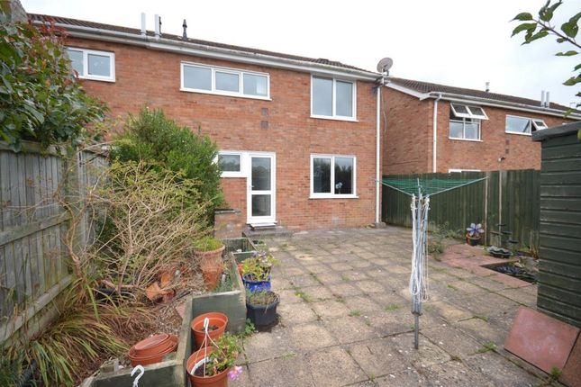 Thumbnail Semi-detached house for sale in Howard Close, Teignmouth, Devon