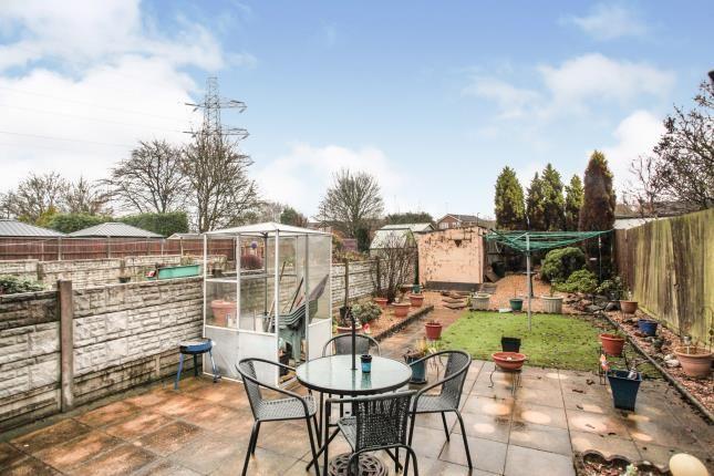 Rear Garden of Grange Road, Longford, Coventry, West Midlands CV6