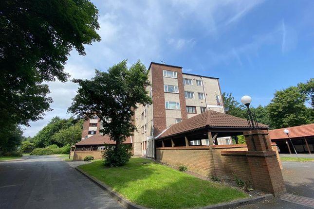 Thumbnail Maisonette to rent in Botham House, St Johns Green, North Shields