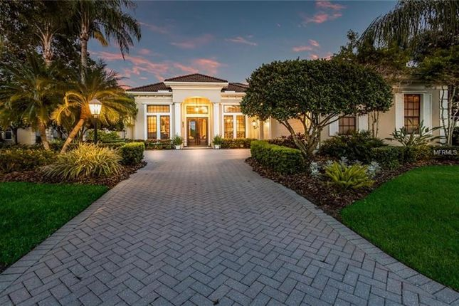 Thumbnail Property for sale in 13654 Legends Walk Ter, Lakewood Ranch, Florida, 34202, United States Of America