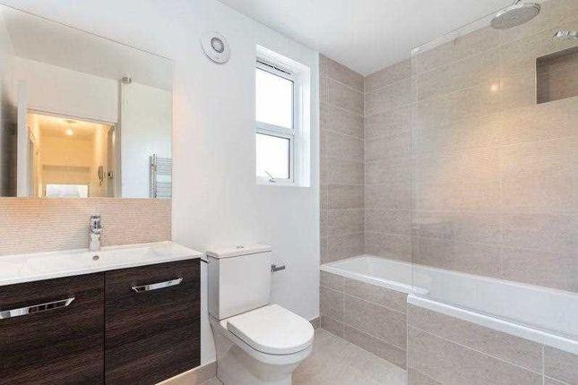 Thumbnail Flat to rent in Disraeli Road, London