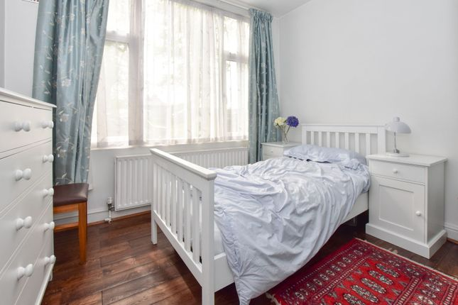 Bedroom One of Dorchester Grove, Chiswick W4