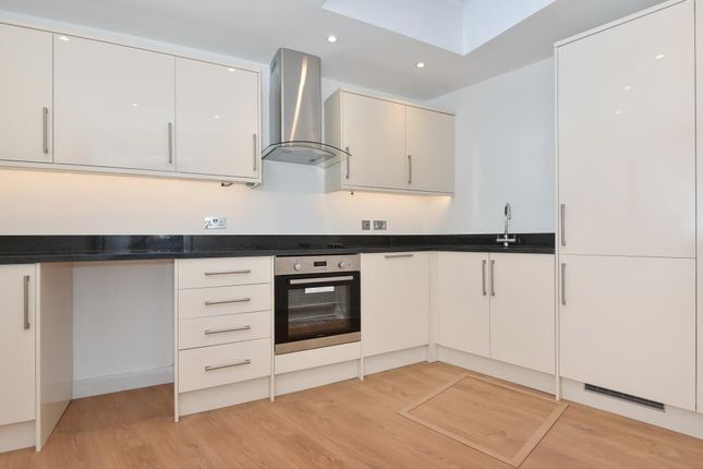 Thumbnail Terraced house to rent in Higham Road, Chesham