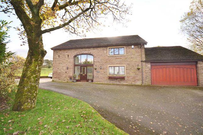Thumbnail Barn conversion for sale in Triggs Barn, Fishwick Lane, Higher Wheelton, Chorley
