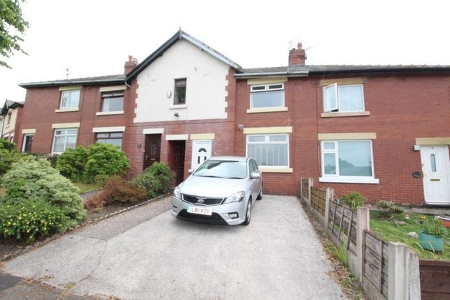 Thumbnail Terraced house for sale in Werneth Avenue, Hyde