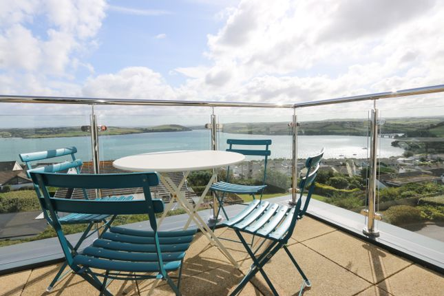 Thumbnail Flat for sale in Sarahs Lane, Padstow