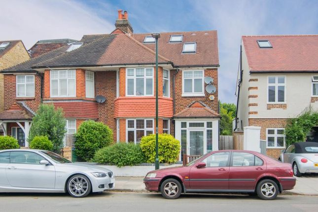 Thumbnail Semi-detached house for sale in St Leonards Road, East Sheen