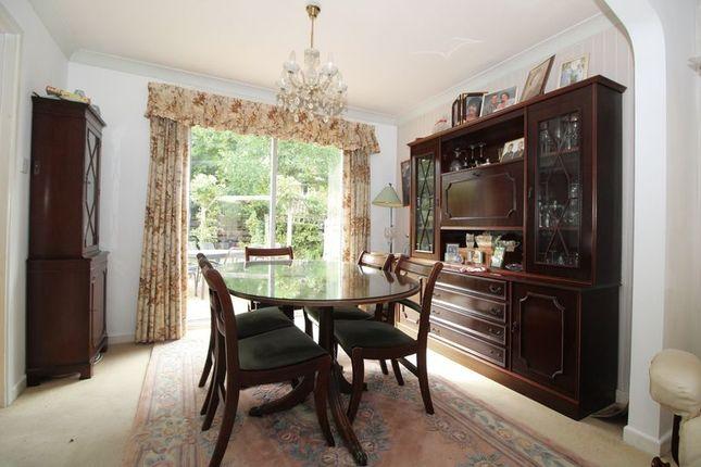 Dining Room of Chepstow Close, Worth, Crawley RH10