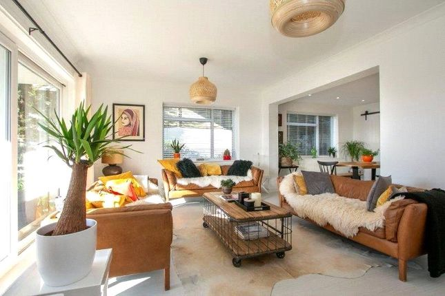 Flat for sale in Powell Road, Lower Parkstone, Poole, Dorset