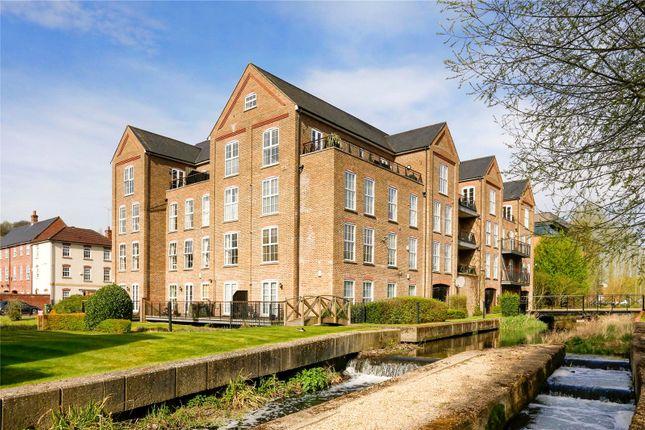 Thumbnail Flat for sale in The Mill, Coaters Lane, Wooburn Green, Buckinghamshire
