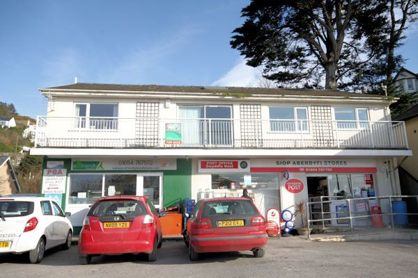 Thumbnail Flat for sale in Penrhos, Aberdovey