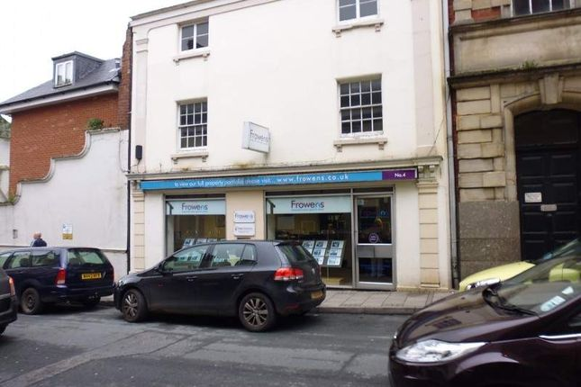 Thumbnail Retail premises to let in 4, Russell Street, Stroud