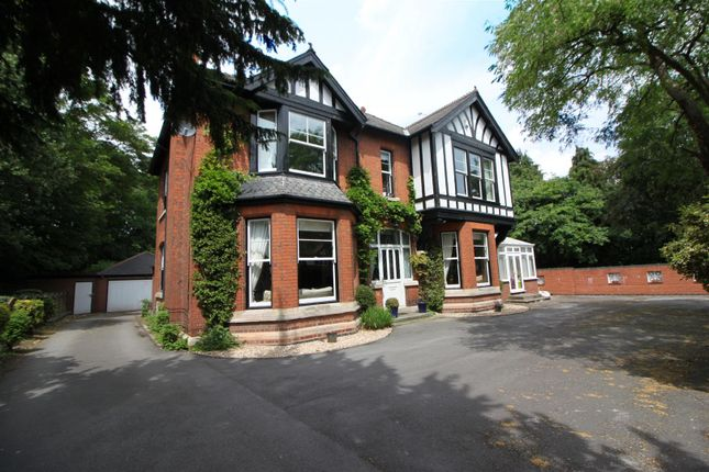 Thumbnail Detached house for sale in Ordsall Park Road, Retford