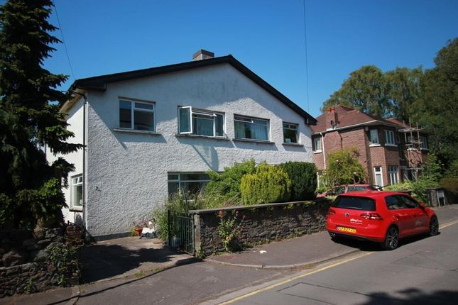 Cowper Place, Roath, Cardiff CF24