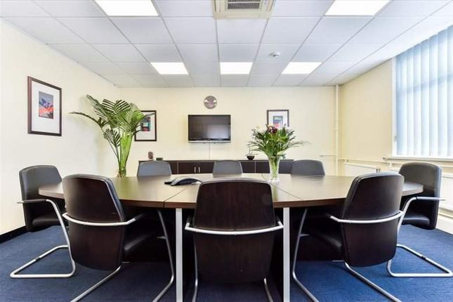 Commercial Property For Sale In Hanwell