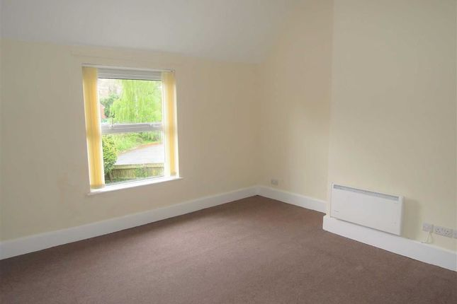 Thumbnail Flat to rent in Flat 6 Ty Y Bobl, New Road, New Road, Newtown, Powys