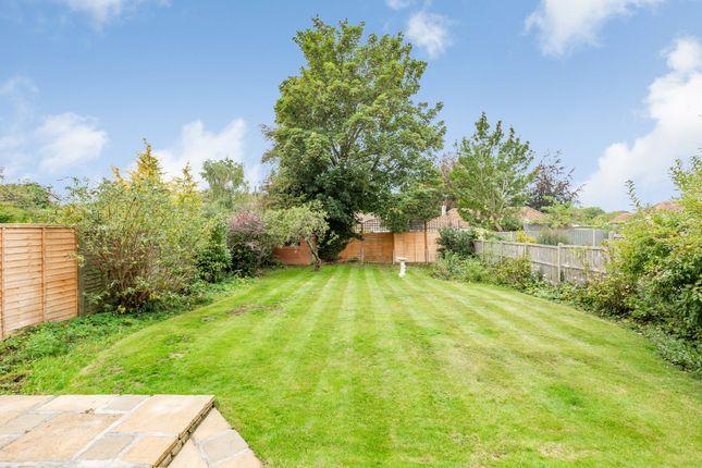 Garden of Dickens Close, Hartley, Longfield DA3