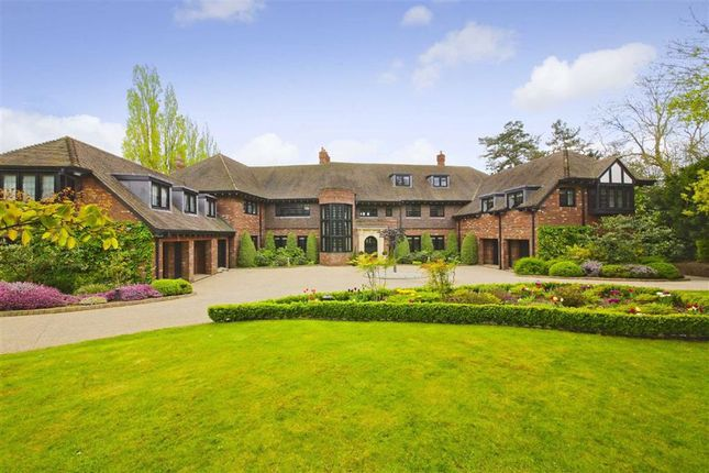 Thumbnail Detached house for sale in Totteridge Common, London