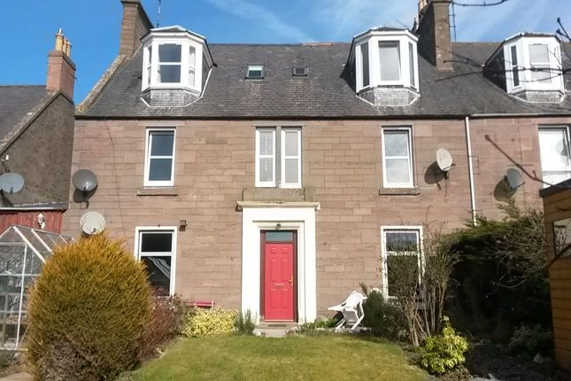 Thumbnail Flat for sale in Park Road, Brechin