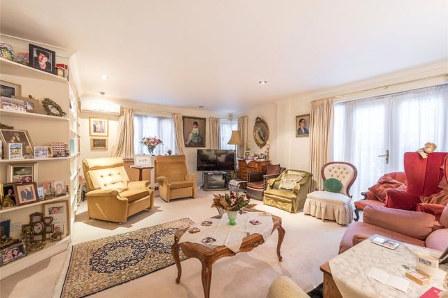Thumbnail Terraced house for sale in Portman Gate, Broadley Terrace, London