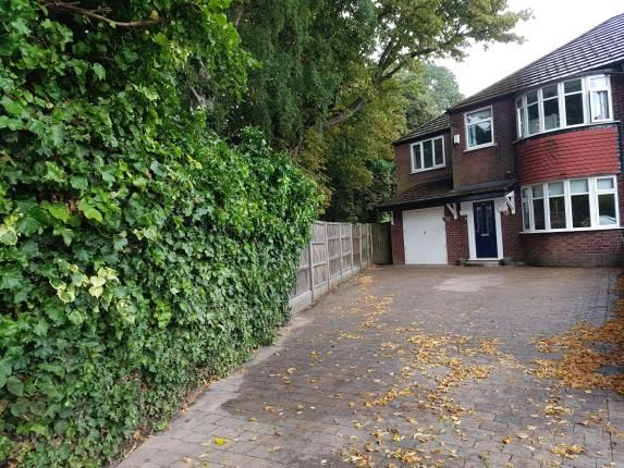 Thumbnail Semi-detached house for sale in Frieston Road, Timperley, Altrincham, Greater Manchester