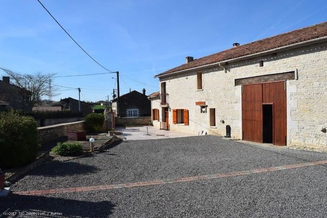 4 bed property for sale in Nanteuil-En-Vallee, Poitou-Charentes, 16700, France