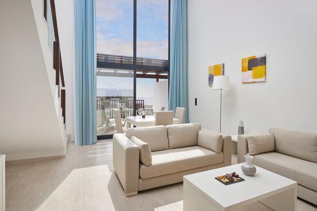 Thumbnail Hotel/guest house for sale in Duplex Orchid (Mezzanine) - 582, Melia Llana Beach Resort & Spa, Cape Verde
