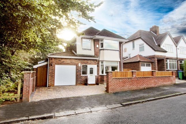 Thumbnail Property to rent in Alkrington Hall Road South, Middleton, Manchester
