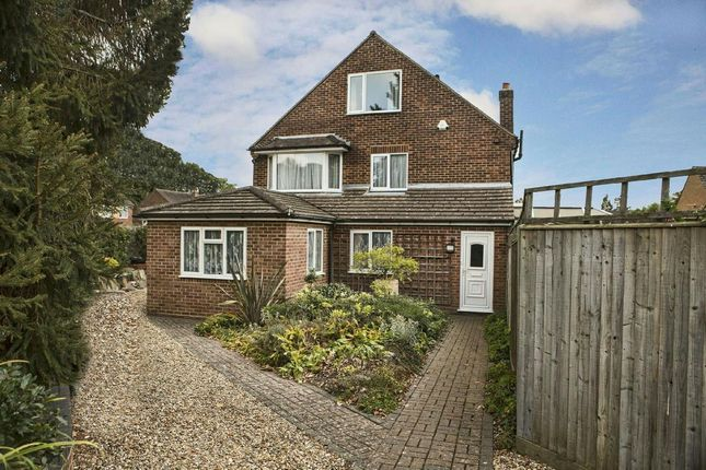 Thumbnail Semi-detached house to rent in Courts Road, Reading