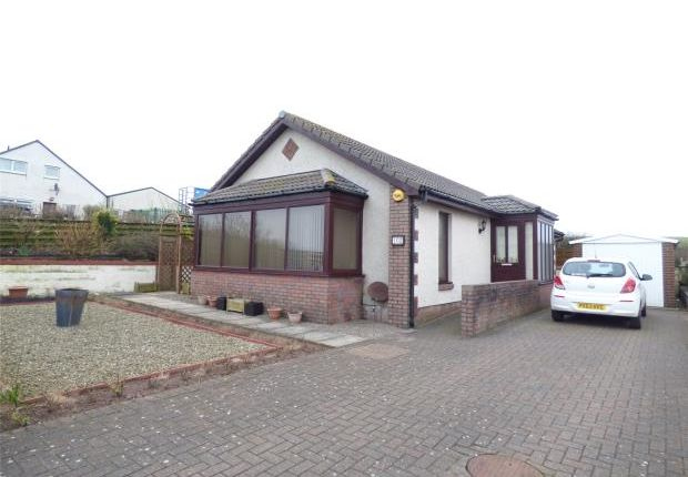 Thumbnail Detached bungalow for sale in Tarnside, Braystones, Beckermet