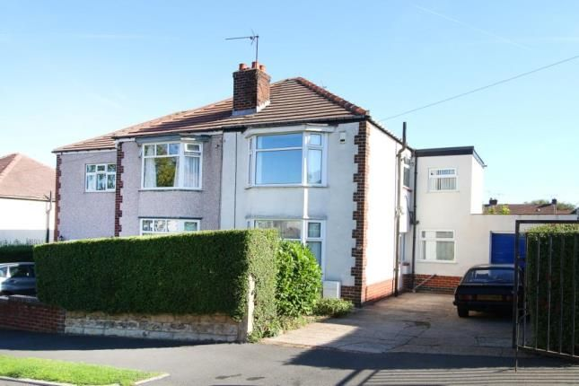 Thumbnail Semi-detached house for sale in Downing Road, Sheffield, South Yorkshire