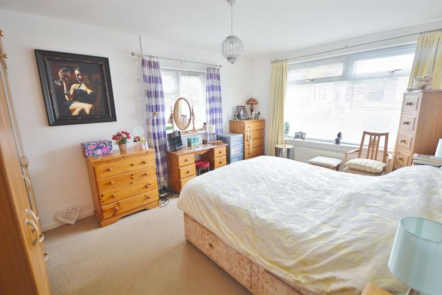 Bedroom One of Hawthorn Road, Clacton-On-Sea CO15