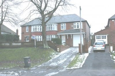 Thumbnail Semi-detached house to rent in Park Rd North, Chester Le Street
