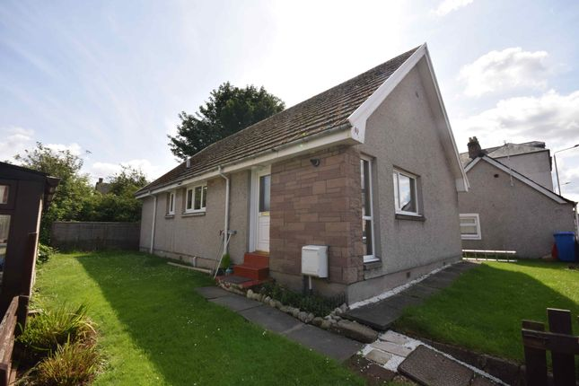 Thumbnail Detached bungalow to rent in Telford Road, Inverness, Highland
