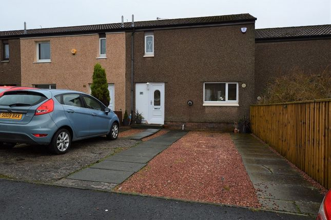 Terraced house for sale in Glen Lyon Road, Kirkcaldy