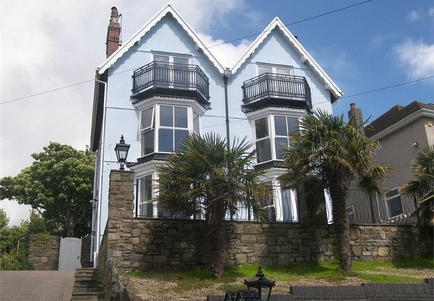 6 bedroom detached house for sale in 7 Higher Lane, Langland, Swansea