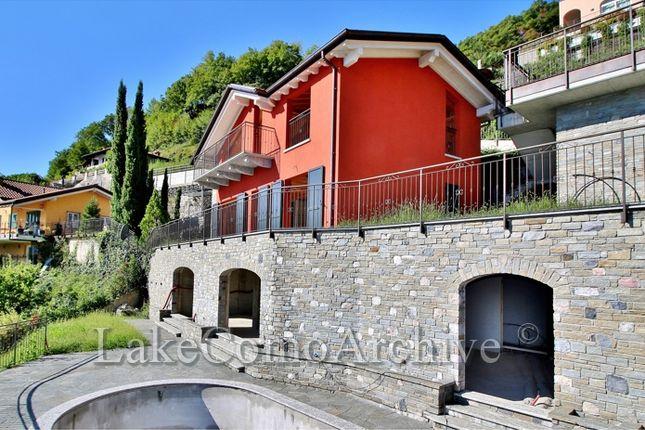 3 bed villa for sale in Menaggio, Lake Como, 22017, Italy
