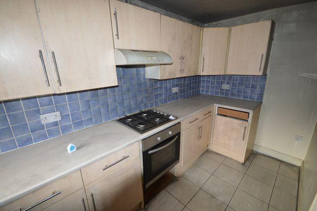 Kitchen of Carfield, Skelmersdale, Lancashire WN8