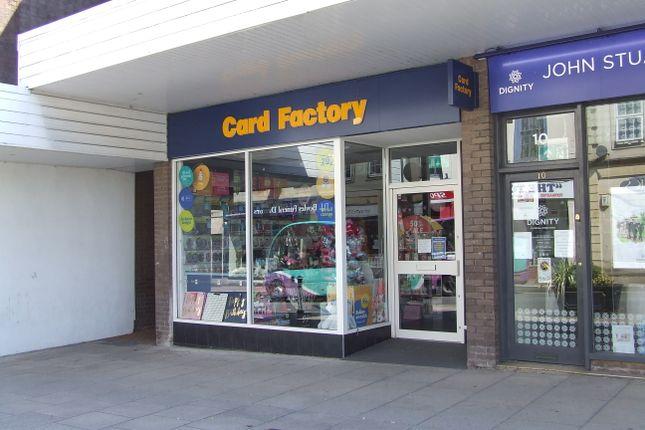 Thumbnail Retail premises for sale in The Strand, Semington, Trowbridge