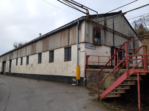 Industrial to let in Station Road, Woodchester