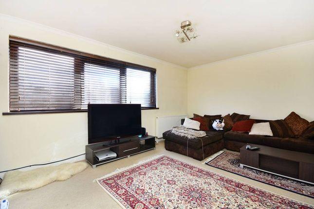 Thumbnail Flat to rent in Sturmer Way, Islington, London