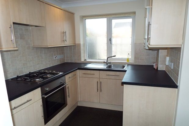 Thumbnail End terrace house to rent in High Street, Ruskington, Sleaford