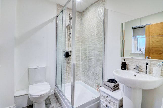 En-Suite of Hare Moss View, Whitburn, Bathgate EH47