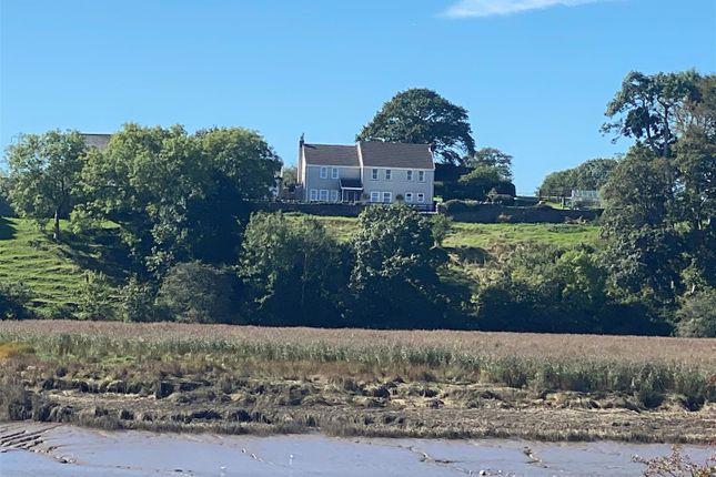 Thumbnail Country house for sale in Lower Haroldston, Merlins Bridge, Haverfordwest
